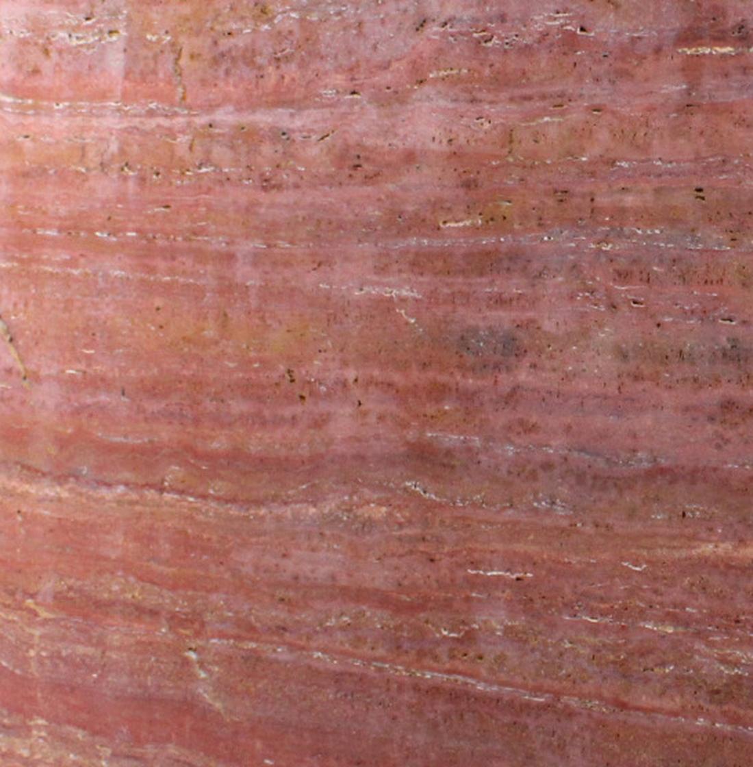 Τραβερτίνο Rosso